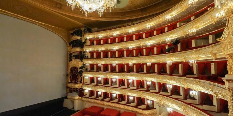 Théâtre, opéra, ballet...On les regarde au cinéma