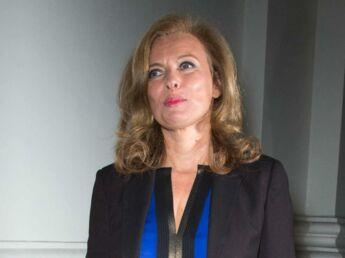 """Valérie Trierweiler, """"La Frondeuse"""", biographie sans concession"""