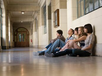 Contre le décrochage scolaire, une initiative qui redonne goût aux études