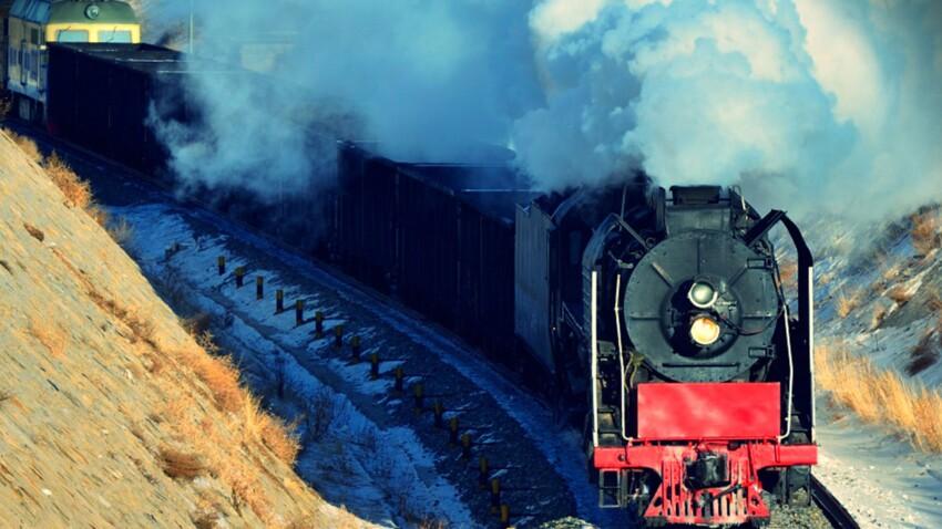 Une place de train a changé sa vie