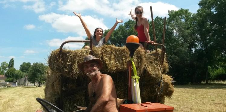 Le wwoofing: des vacances gratuites contre un coup de main