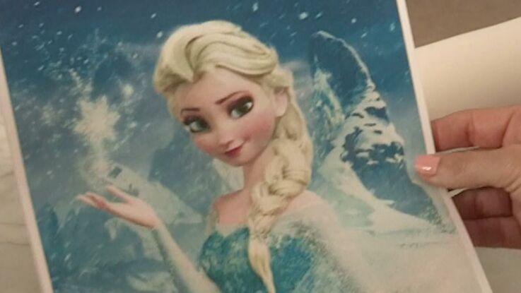 """Valérie Trierweiler: """" Comme la Reine des neiges, je me sens libérée, délivrée"""""""