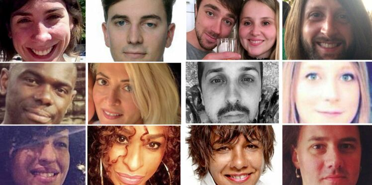 Victimes des attentats : les portraits et histoires de ceux qui sont devenus notre Histoire