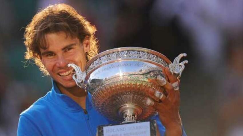 6ème victoire à Roland Garros pour Rafael Nadal