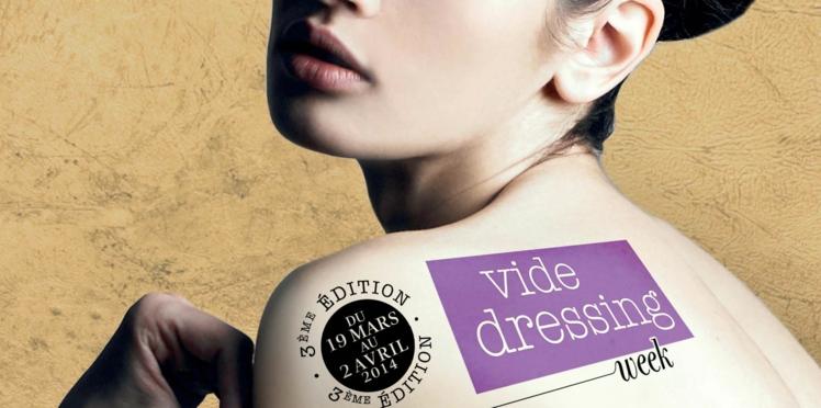 «Vide dressing week», la seconde vie de votre garde-robes