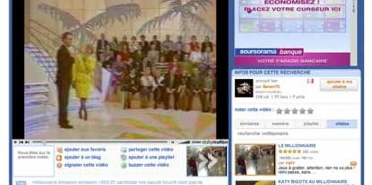 Vidéos en ligne : le hic