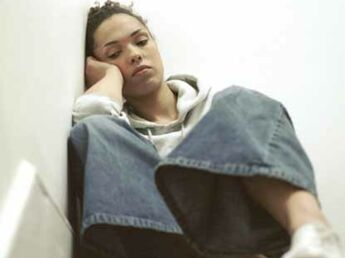 Violences conjugales : vous n'êtes pas seule