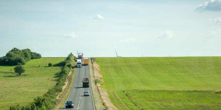 Limiter la vitesse à 80 km/hsur les routes: la mesure divise