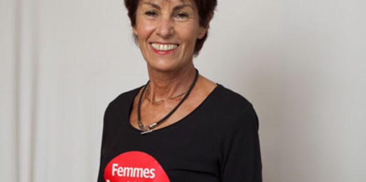 Marie-Noëlle Levaux, Association Matelots de la Vie