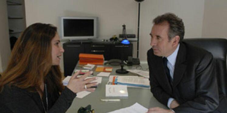 François Bayrou répond à nos lectrices