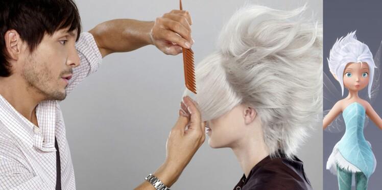Gagnez un relooking avec Ken Paves, le coiffeur des stars et de Clochette