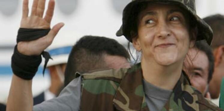 Libération d'Ingrid Betancourt : sélection de livres sur la Franco-colombienne