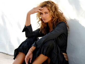 Ingrid Chauvin, la sauvageonne