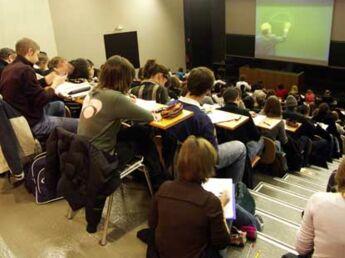 Etudiants : les inscriptions à la fac, c'est maintenant !