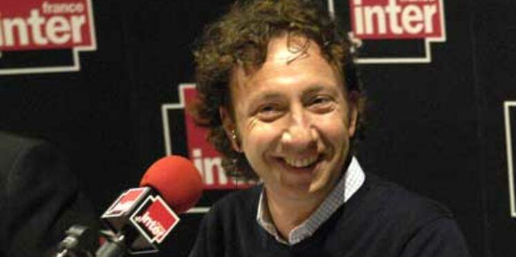 Interviewez Stéphane Bern avec nous