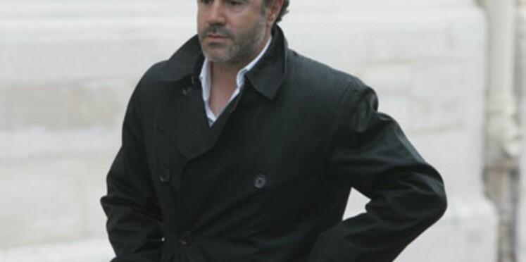 José Garcia: star malgré lui