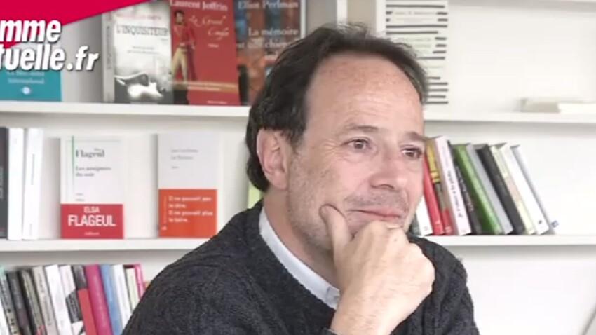 L'interview de Marc Levy en video