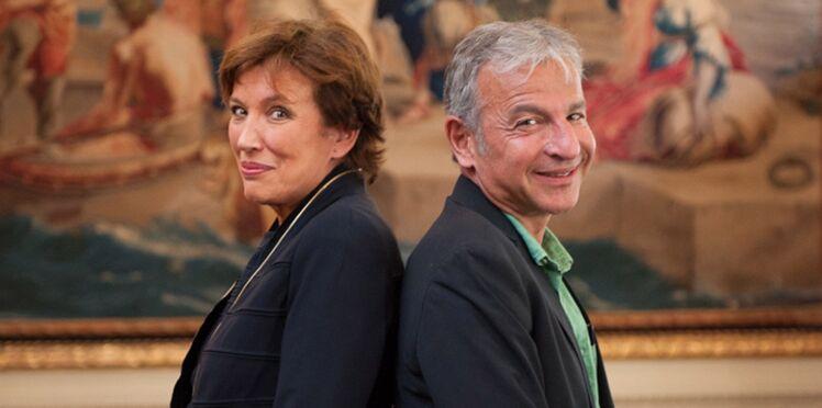 """""""Le nouvel ordre sexuel"""", débat entre Roselyne Bachelot et Serge Hefez sur son livre"""