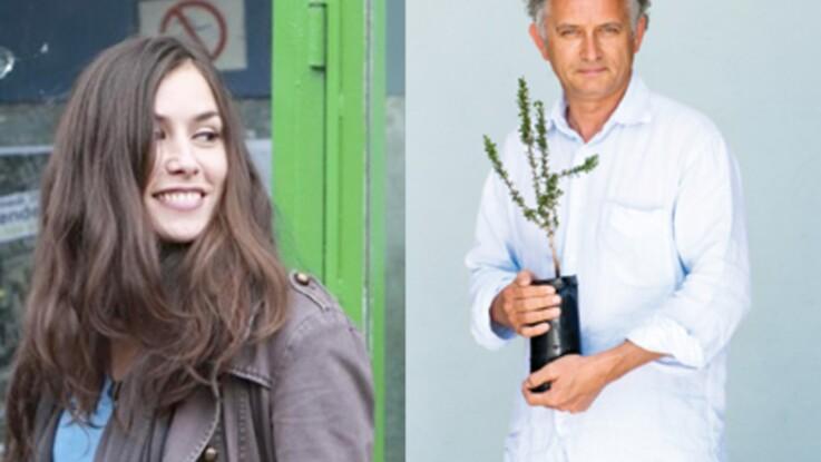 Olivia Ruiz et Jacques Rocher sèment leur message d'espoir