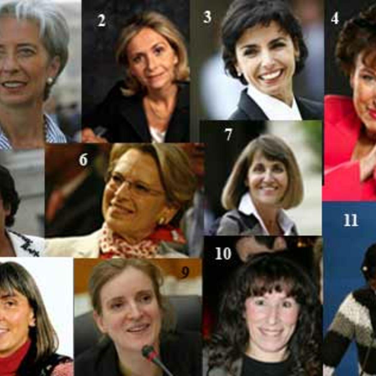 Onze Femmes Au Gouvernement Femme Actuelle Le Mag