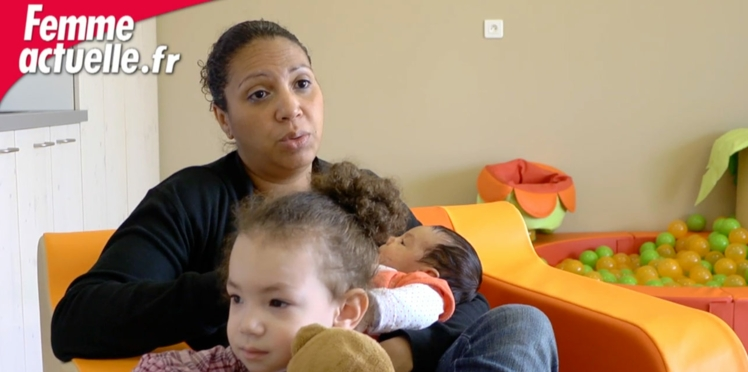 """Visite en vidéo de la crèche """"Les petites pousses du lac"""" à Bordeaux"""