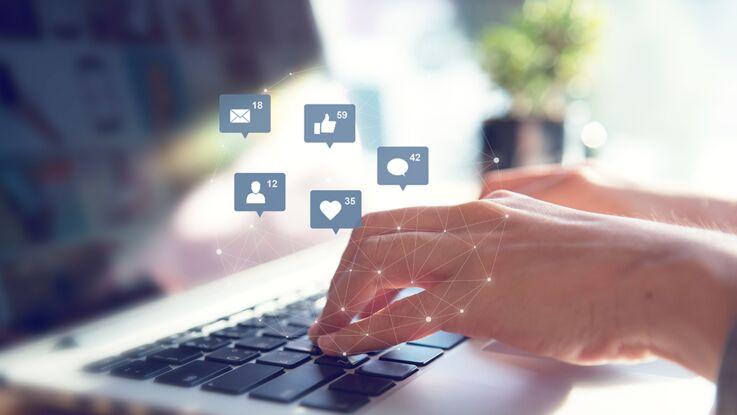10 choses (très) intimes que Facebook sait sur vous