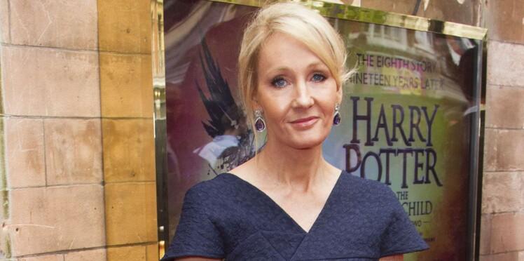Pour les 20 ans d'Harry Potter, J.K Rowling fait une révélation choc sur son héros