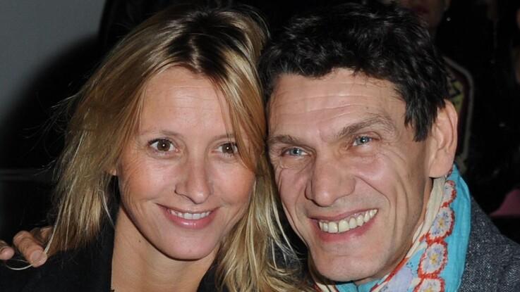 Après 22 ans de mariage, Marc Lavoine et son épouse Sarah officialisent leur divorce
