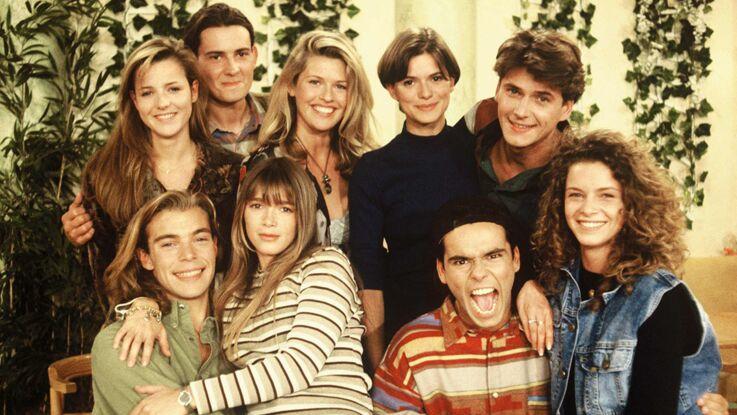 """""""Hélène et les garçons a 25 ans"""" : à quoi ressemblent les acteurs de la série aujourd'hui ?"""
