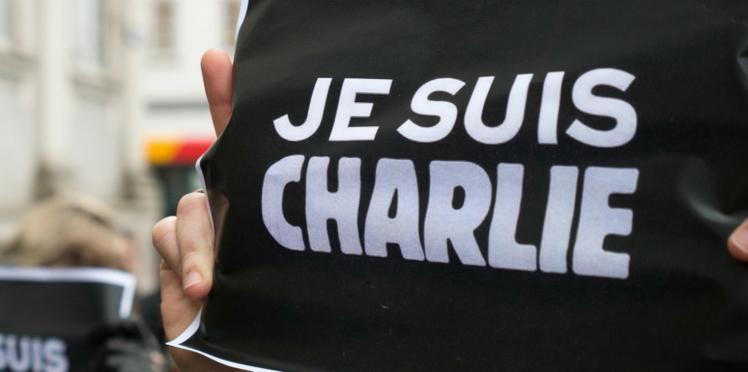 Charlie Hebdo : 3 ans après l'attentat, le journal sort un numéro spécial