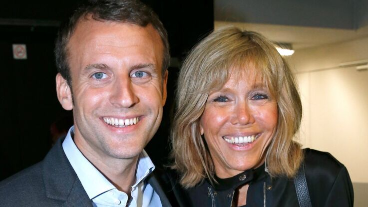 VIDÉO - 3 choses à savoir sur Brigitte Macron