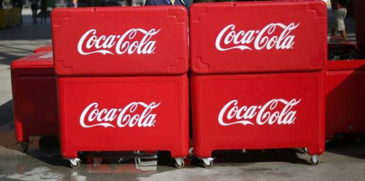 Saisie record de cocaïne chez Coca-cola, un ingrédient de sa composition?
