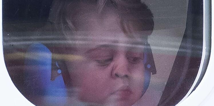 Photos – 5 ans du prince George : les clichés les plus mignons du fils de Kate et William