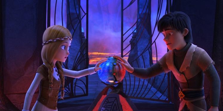5 bonnes raisons d'aller voir La Princesse des Glaces
