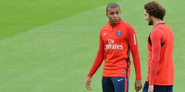5 choses à savoir sur Kylian Mbappé, la pépite du Paris Saint-Germain