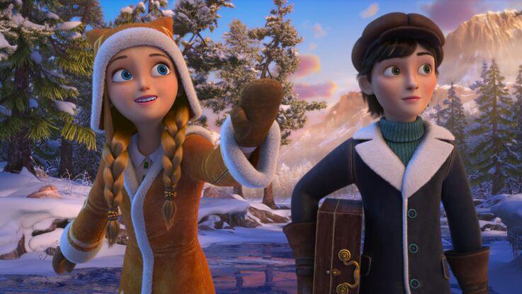 5 dessins animés à voir en famille pendant les vacances d'hiver