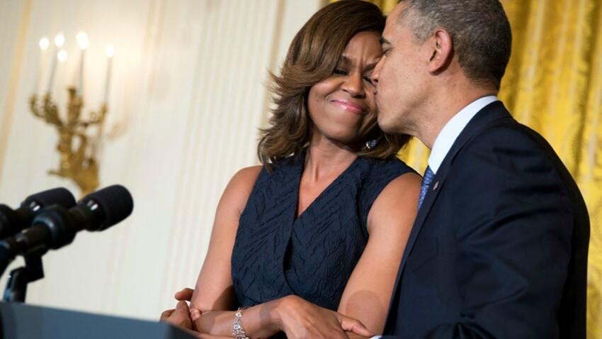 Vidéo : 5 leçons (sur la vie de couple) à piquer aux Obama