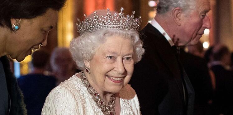 Pour son anniversaire, la reine Elizabeth II s'offre un concert privé