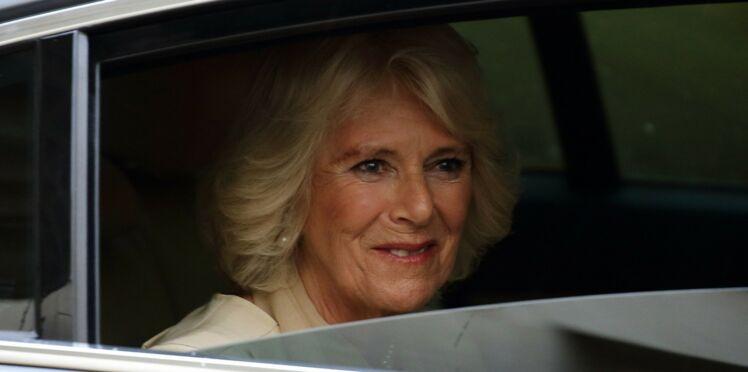 A la mort de Diana, Camilla Parker-Bowles a vécu un véritable calvaire : « on lui jetait du pain à la figure »