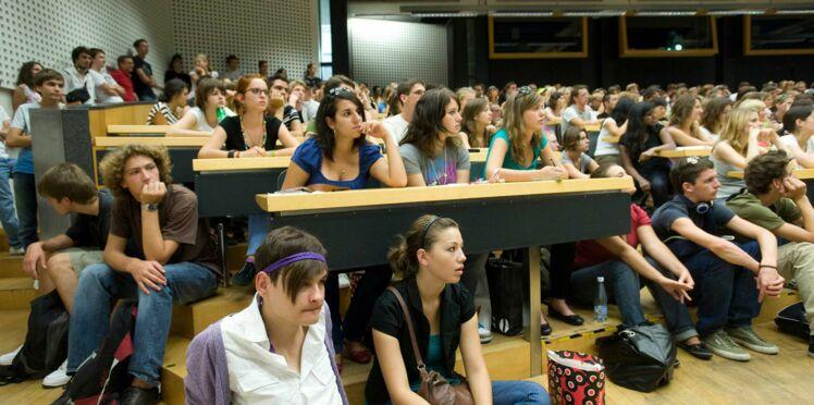 Ratés d'Admission Post Bac (APB): quelles solutions pour les bacheliers non inscrits à l'université?