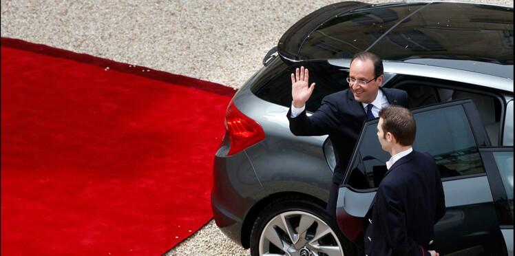 François Hollande: le convoi présidentiel responsable de la mort d'un homme?