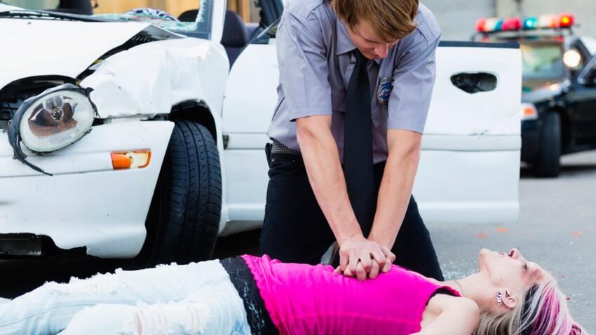 Accidents de la route : on peut tous sauver une vie !