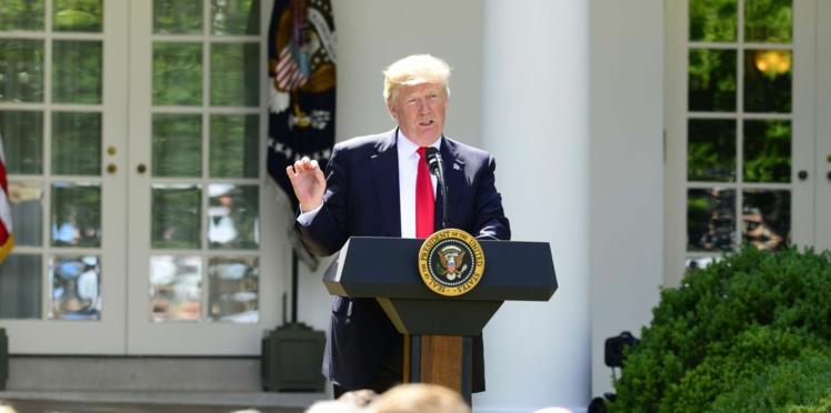 Accord de Paris sur le climat : le « non » de Trump, ça change quoi ?