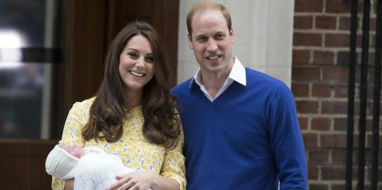 Kate Middleton : on connaît les secrets de son accouchement pour être en forme aussi vite !