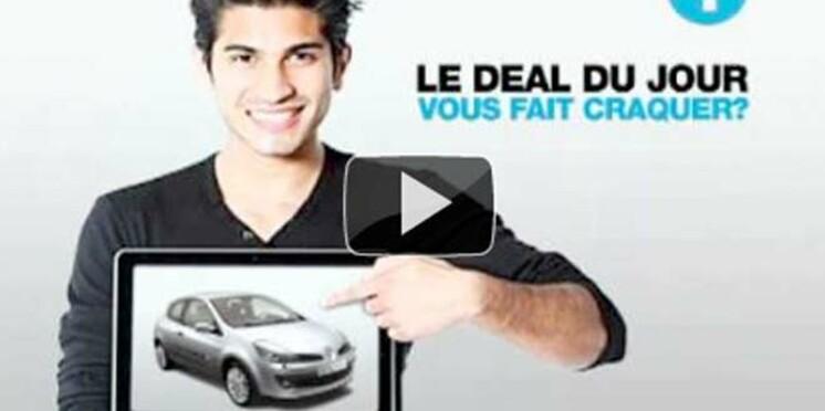 Achetez une voiture neuve moins chère