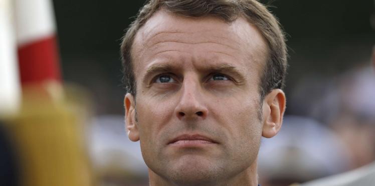 L'adolescent recadré par Emmanuel Macron harcelé au lycée depuis son accrochage avec le Président