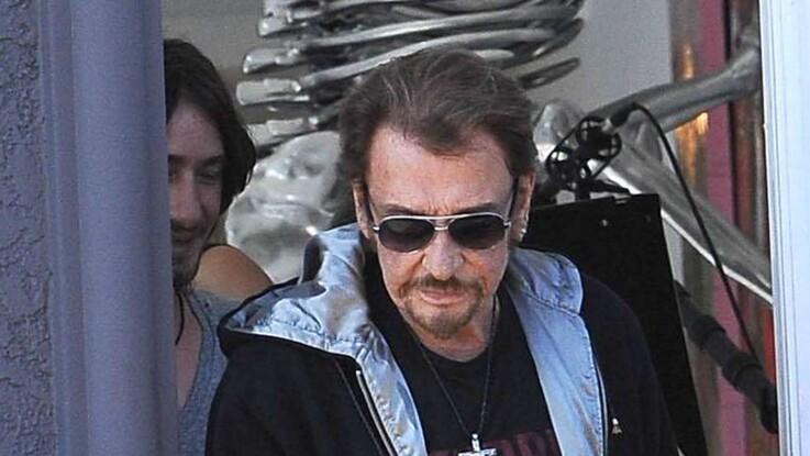 Johnny Hallyday: son manager, présent lors de sa fin de vie, livre un témoignage bouleversant