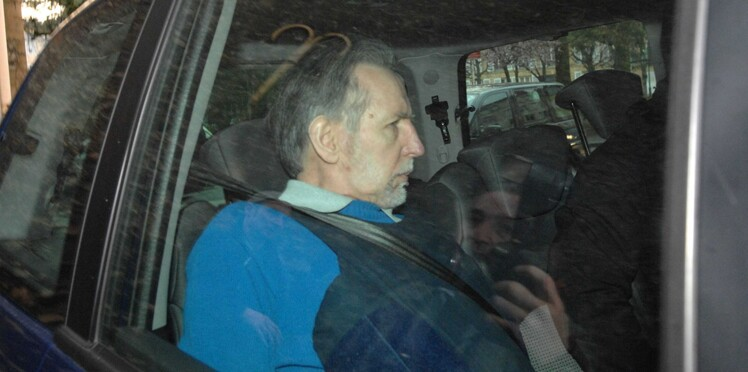"""Affaire Estelle Mouzin : Michel Fourniret """"ne nie pas être impliqué"""""""