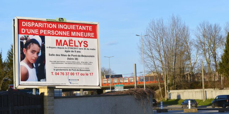 Affaire Maëlys : les experts vont tenter de déterminer les causes du décès grâce à son squelette retrouvé