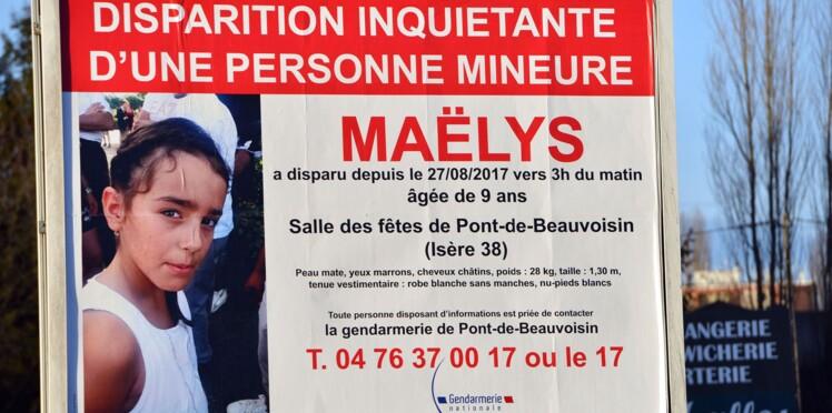 Affaire Maëlys : la fillette a eu la mâchoire fracturée